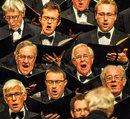 A Sea Symphony at St Albans